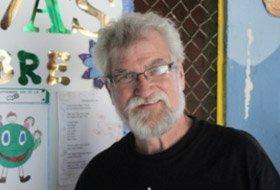 Tom Verner Image