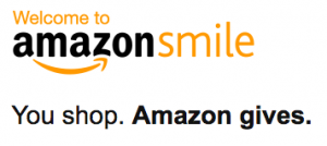 Amazon Smile for MWB