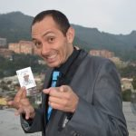 Carlos Lopez Magicians Without Borders Global Programs Director