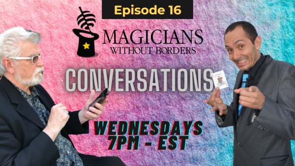 MWB Conversations Podcast