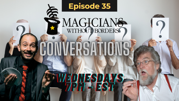MWB Conversations Episode 35: What's the future of uncertainty?